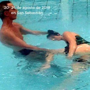 HEALING DANCE® UNDERWATER BASICS