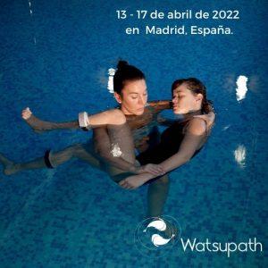 Watsu 2 en Madrid