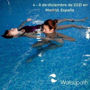 Watsu 1 en Madrid