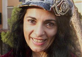 Gabriela Villalba